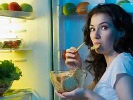 Как сохранить форму после диеты