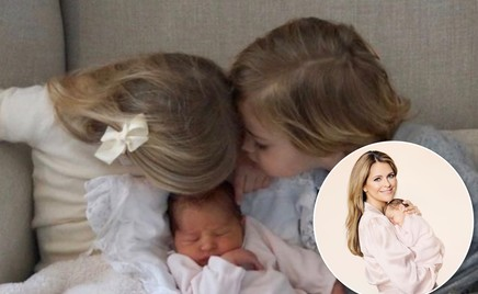 Дети принцессы Мадлен могут лишиться королевских титулов