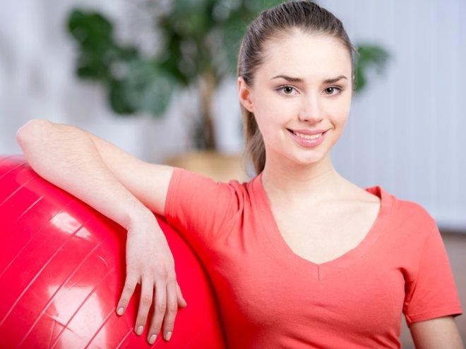Фитнес для будущих мам на 4 неделе беременности