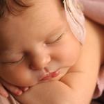 Фотограф новорожденных, Москва