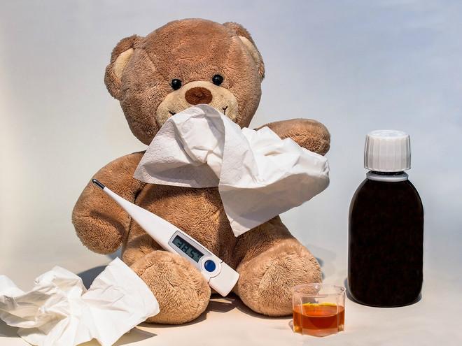 Совет дня: помогите детскому иммунитету не снижаться
