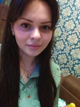 Татьяна Заложных