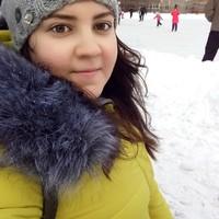 Наталья Ерошенко