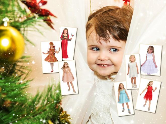 Практично и бюджетно: детские костюмы на новогодние утренники