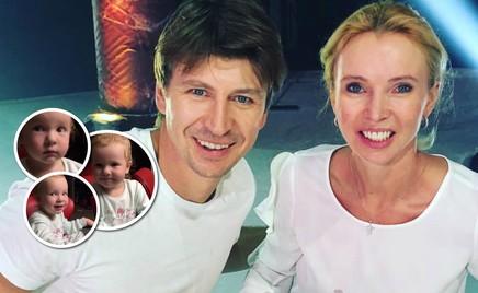 Видео: дочь Алексея Ягудина дала смешное блиц-интервью