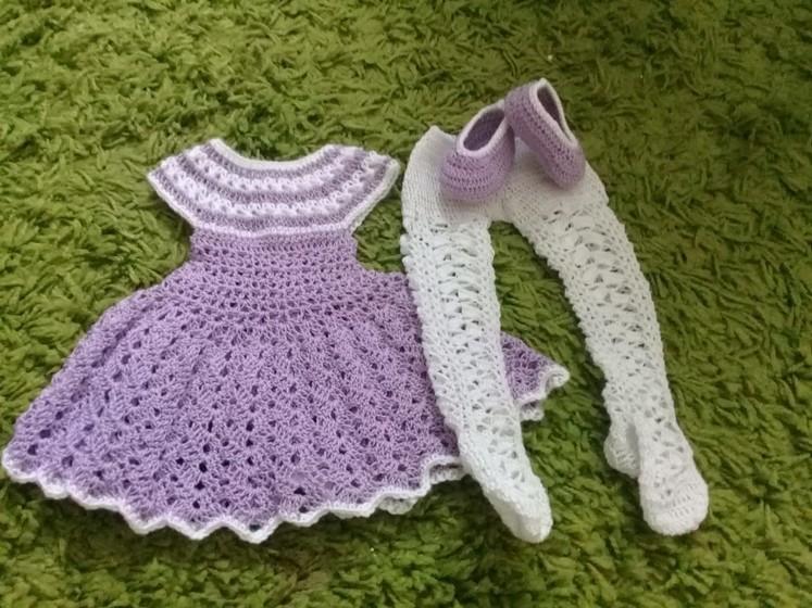Платье для куклы Paola Reine