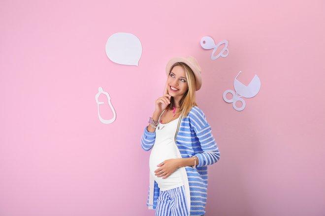 Что происходит с будущей мамой на 33 неделе беременности