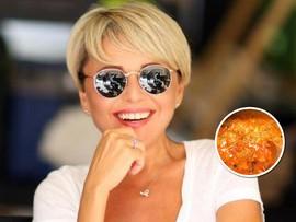 Анжелика Варум поделилась рецептом фирменного осеннего рагу