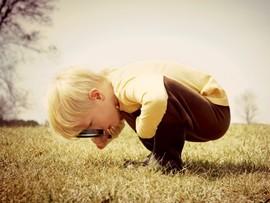 Определение типа темперамента ребенка