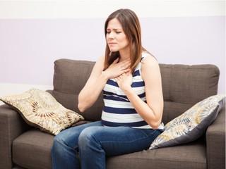 Изжога при беременности: что делать и как избавиться