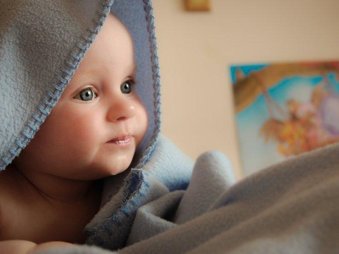 симптомы температуры у новорожденного