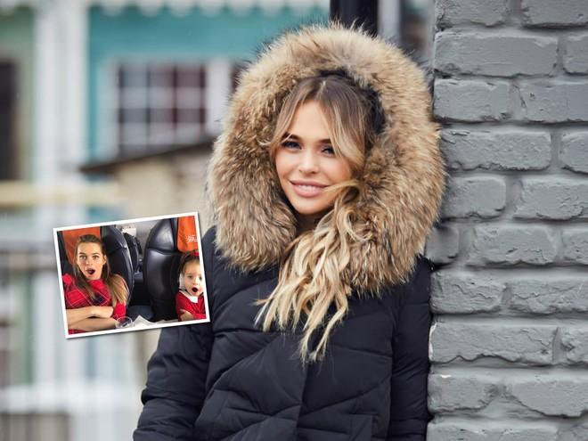 Как две капельки: фото Анны Хилькевич с дочкой вызвало бурные обсуждения в Сети