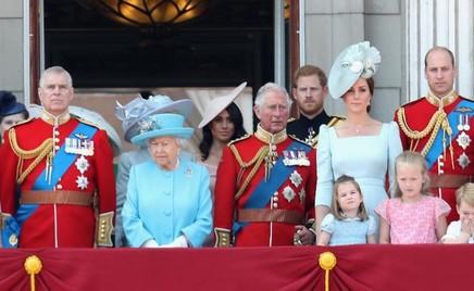 Британцы составили рейтинг любимых членов королевской семьи: на каком месте Кейт и Меган?
