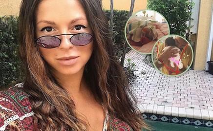 Чудесная малышка: Нюша показала новое фото дочери