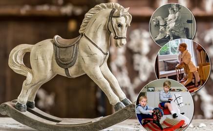 Интересно: любимая игрушка всех малышей в королевской семье