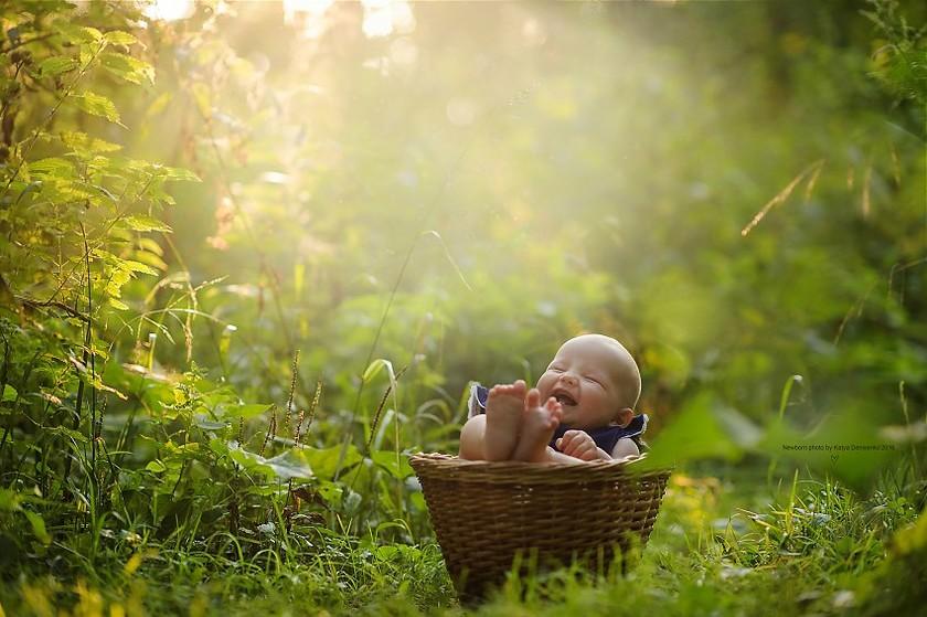 Ищу малыша 6-8 месяцев для бесплатной фотосъемки, ЮВАО