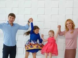 Татьяна Тотьмянина рассказала о рационе питания в их семье