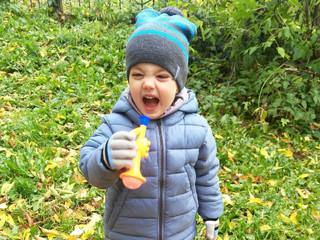 Совет дня: метод, который помогает утихомирить кричащего ребенка без слов