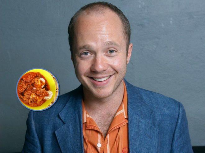 Блюдо на ужин: Евгений Стычкин учит готовить чудесную капонату