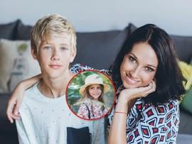 Анастасия Цветаева рассказала, как дети отреагировали на новость о скором прибавлении в семье