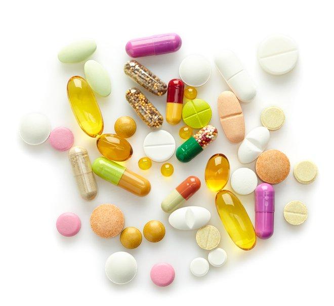Потребность в витаминах и микроэлементах на 17 неделе беременности