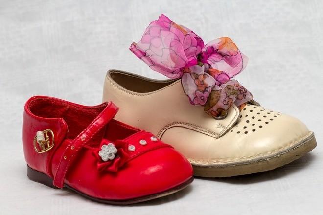 Размерная сетка детской обуви: как выбрать новую пару правильно