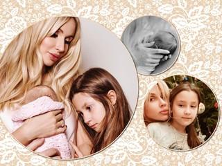 Светлана Лобода рассказала о том, на кого похожа ее младшая дочь