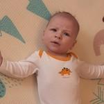 Вадим Дмитриевичу 4 месяца