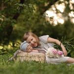 Фотосъёмка новорожденных, Москва