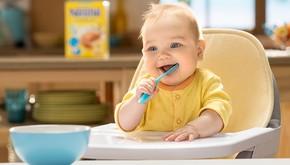 Вкусно и полезно: как выбрать правильную кашу для ребенка?