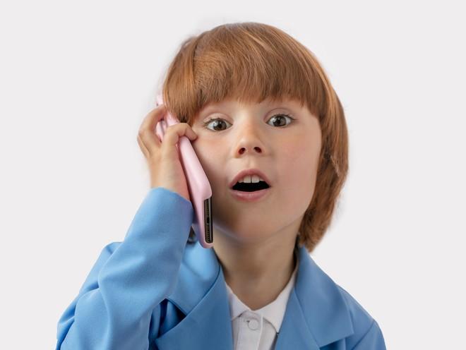 Папа сделал мобильное приложение, чтобы сын всегда отвечал на его звонки и смс