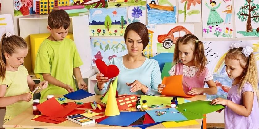 детские центры