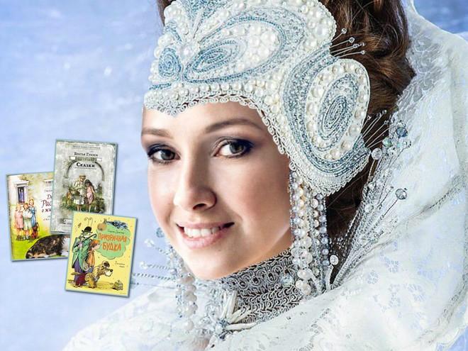 Лучший подарок – книги: Анастасия Цветаева поделилась списком чудесных изданий для детей