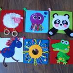Развивающие планшеты для малышей