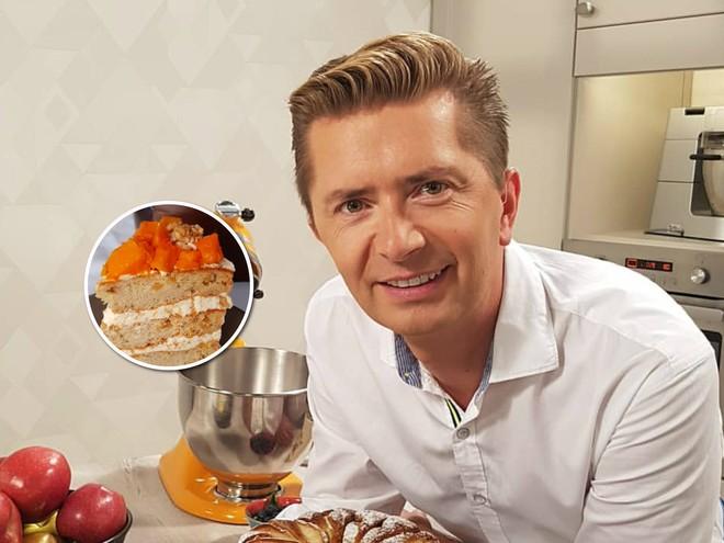 Без сахара и глютена: кондитер Александр Селезнев поделился рецептом нежного торта