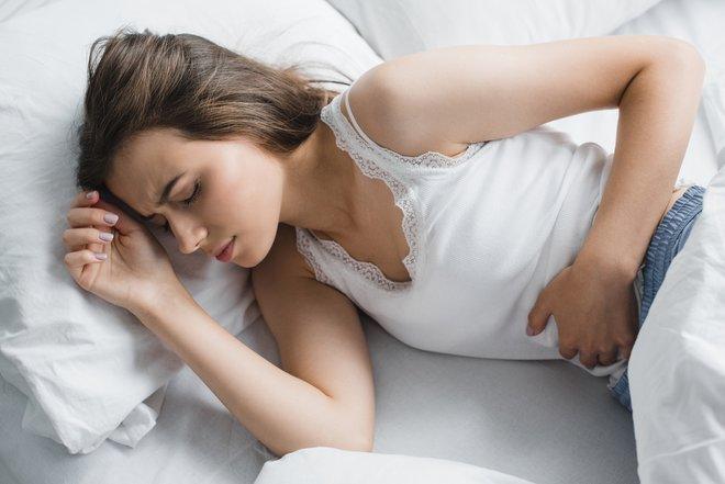 Недомогания на 6 неделе беременности