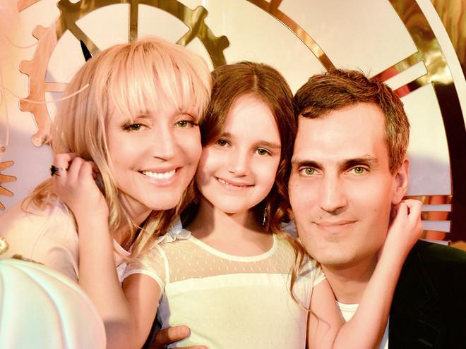 Кристина Орбакайте рассказала о различиях в воспитании сыновей и дочери