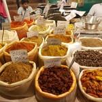 Пост про еду в Северном Гоа (Индия)