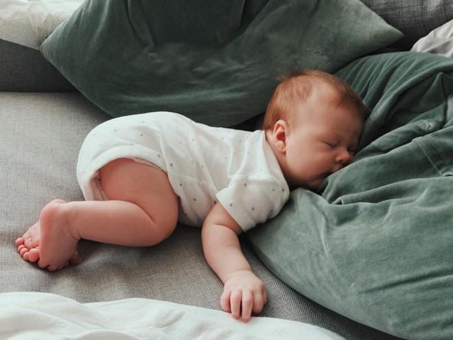 Сладкие сны: Анастасия Стриженова с сыном