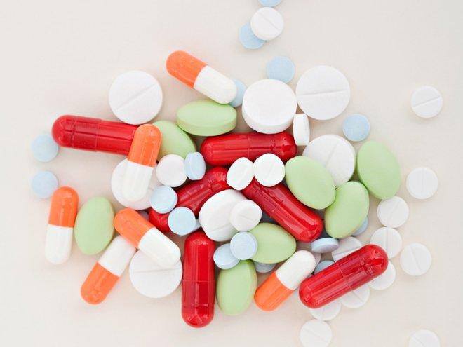 Витамины для беременных 1 триместр