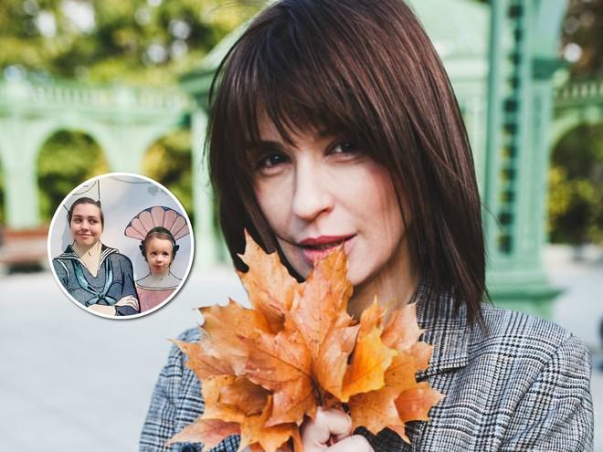 Свой имиджмейкер и не только: телеведущая Ирина Муромцева рассказала о дочерях