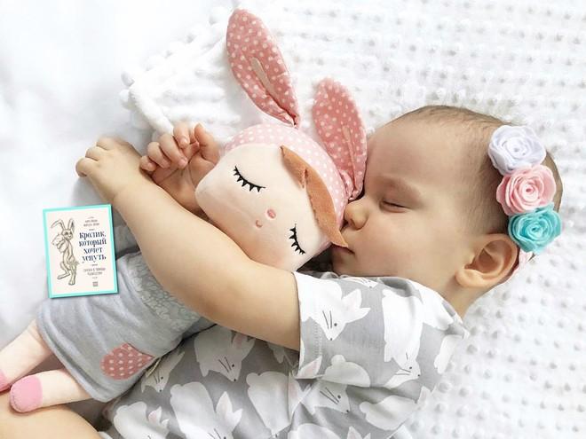 Сказка с секретом, под которую дети засыпают удивительно быстро
