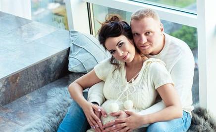 Супруга Сергея Сафронова откровенно рассказала о родах