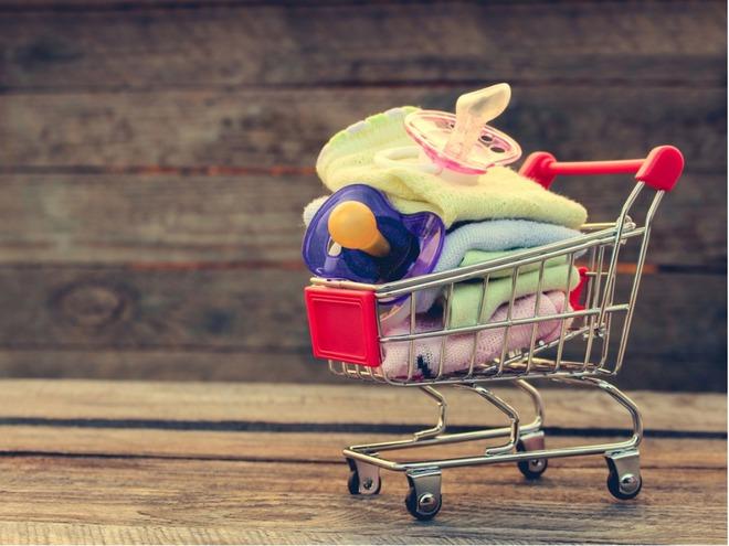 cc3982e874e1 Список вещей для новорожденного: что нужно купить к рождению малыша ...