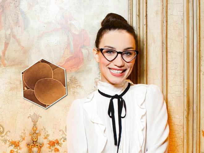 Без глютена: Виктория Дайнеко поделилась рецептом полезных панкейков