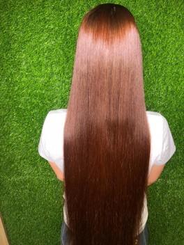 Нанопластика волос!!! Фото