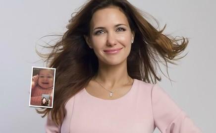 Мамина улыбка: Екатерина Климова скучает по младшей дочке