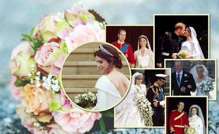 Почему королевские невесты никогда не бросают букет незамужним подругам