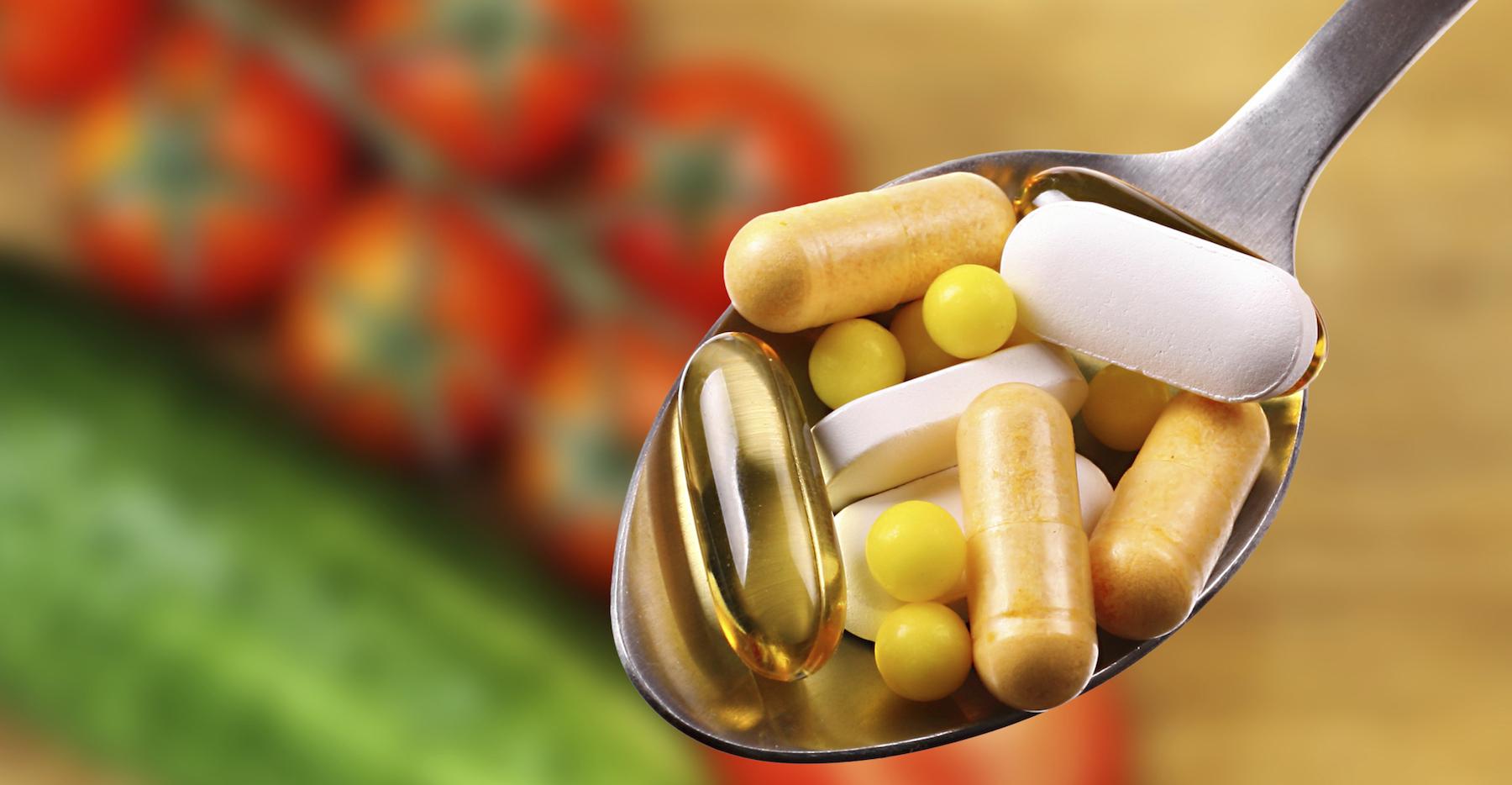 Витамины, витамины для беременных