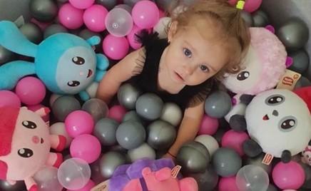 Совет дня: не покупайте ребенку много игрушек
